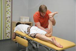 Terapeut tööhoos